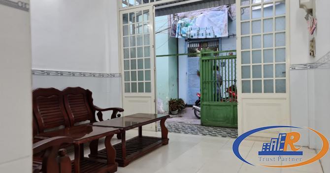 Bán Nhà mới - Diện tích đẹp - Nằm trung tâm - Hẻm 577 - Đường 30 THÁNG 4 – 71,8M2 – GIÁ 1 TỶ 620 TR