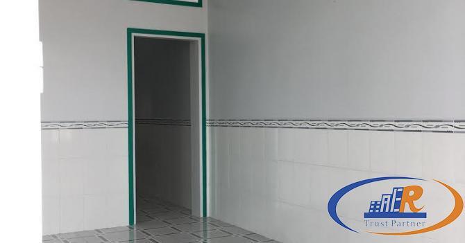 Bán nhà trệt mới 100m2 thoáng mát hẻm kế Bệnh viện Phụ sản Cần Thơ - Giá 1,8 tỷ