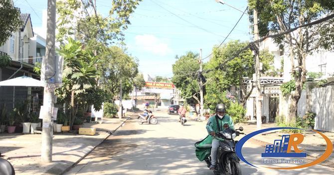 Cho thuê đất mặt tiền đường Xuân Thủy KDC Hồng Phát (đoạn gần Hoàng Quốc Việt) - 342m2 - Giá 14tr/t