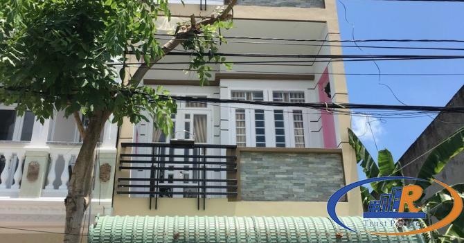 Còn 1 căn duy nhất sổ hồng hoàn công đường Nguyễn Minh Quang KDC Thới Nhựt - 40m2 - Giá 3,4 tỷ