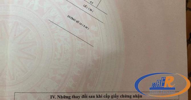 Đường nền số 14 khu Đô Thị Mới Hưng Phú (Công ty 8 ngang Nam Long.