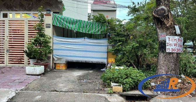 Nền đường số 14 khu Đô Thị Mới Hưng Phú (Công ty 8 ) ngang Nam Long.