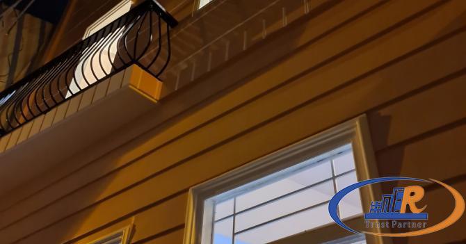 Nhà lầu đẹp - Vị trí gần & đẹp hẻm 178 đường Xô Viết Nghệ Tĩnh